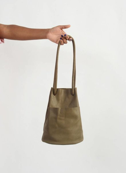 ARE Studio Tube Bag - Olive