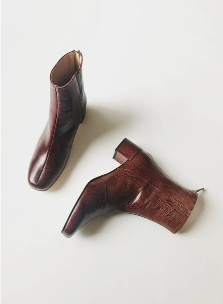 Leo Boot - Brandy