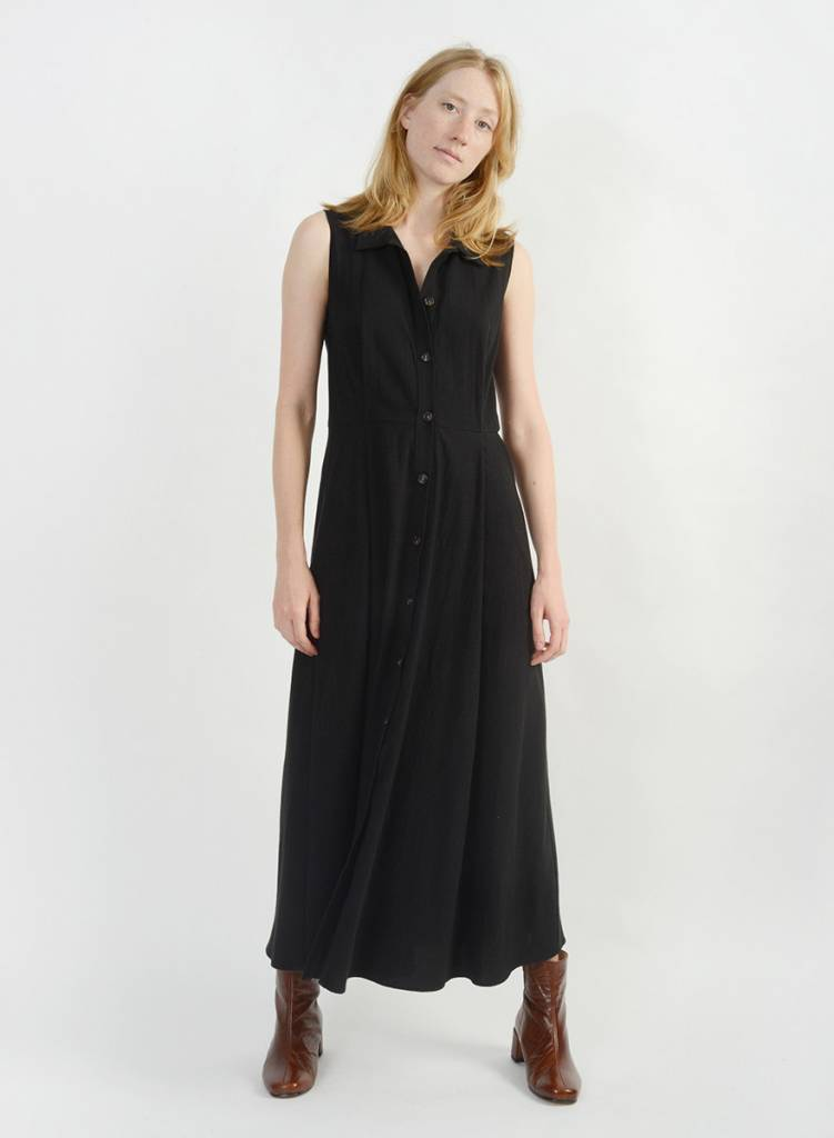 Jubilee Dress - Black