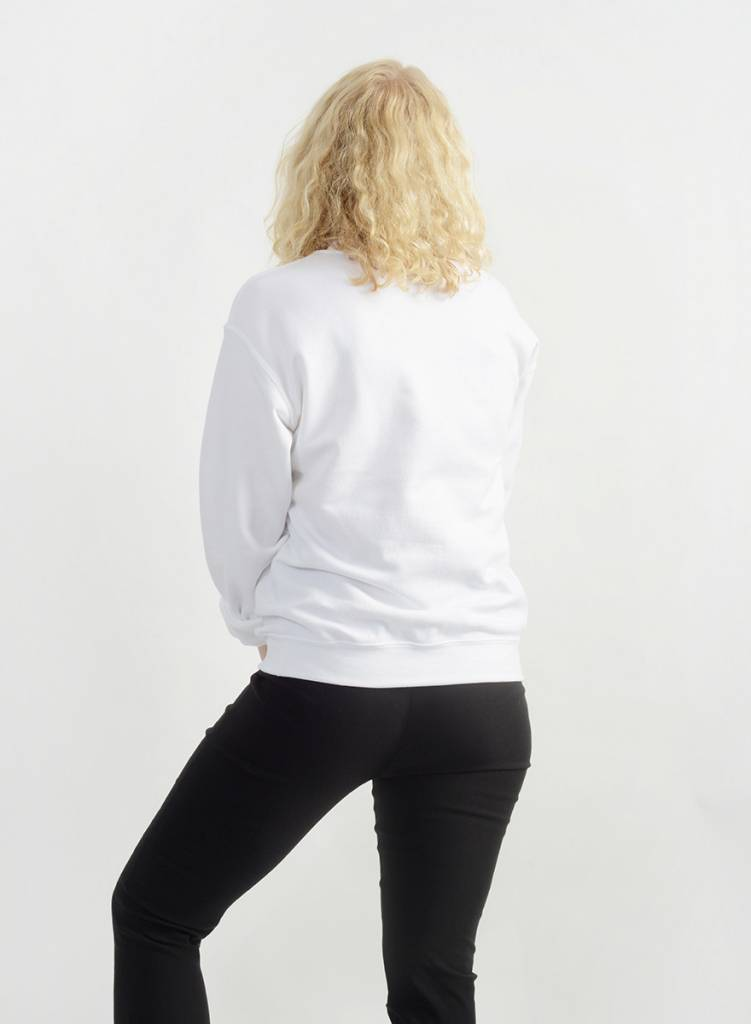 Tough Titties Sweatshirt