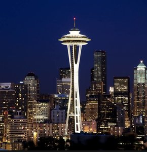 New City Alert: Seattle