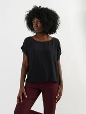 Wilder Blouse - Black