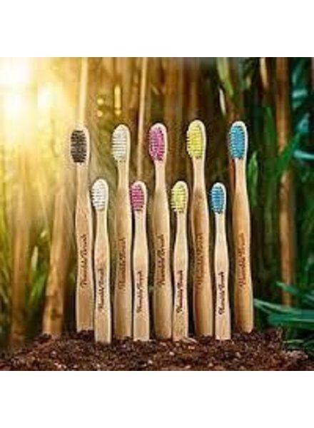 Humble Brush Humble Brush Adult Blue