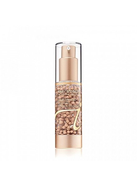 Jane Iredale Jane Iredale Liquid Minerals Warm Silk