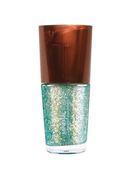 Mineral Fusion Mineral Fusion Nail Polish Emerald Sand