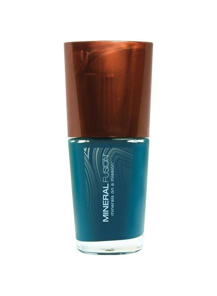 Mineral Fusion Mineral Fusion Nail Polish Sapphire Dream