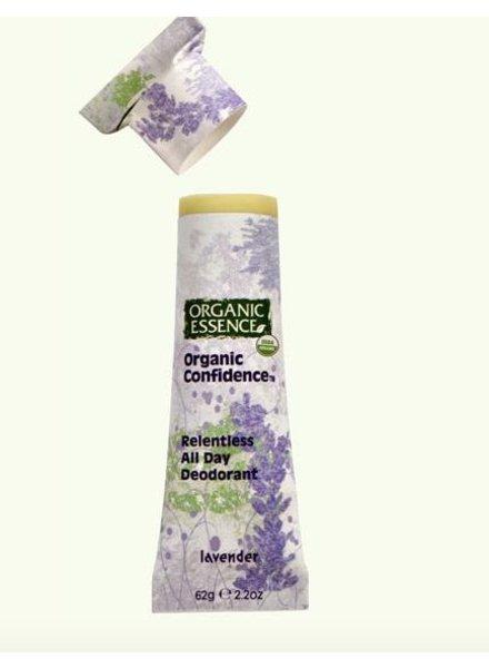 Organic Essence Organic Essence Organic Confidence Deodorant Lavender