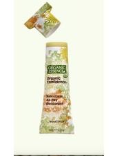 Organic Essence Organic Essence Organic Confidence Deodorant Wood Spice