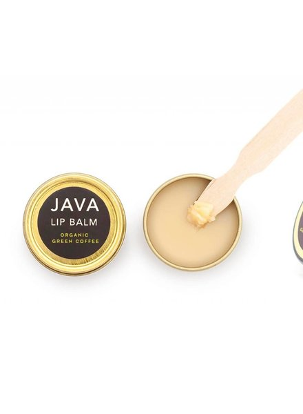 JAVA Skin Care Java Lip Balm