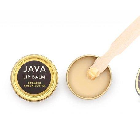 Java Lip Balm
