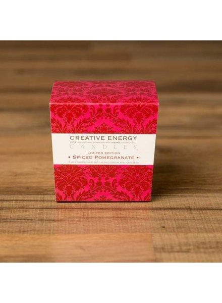 Creative Energy Creative Energy Spiced Pomegranate Medium
