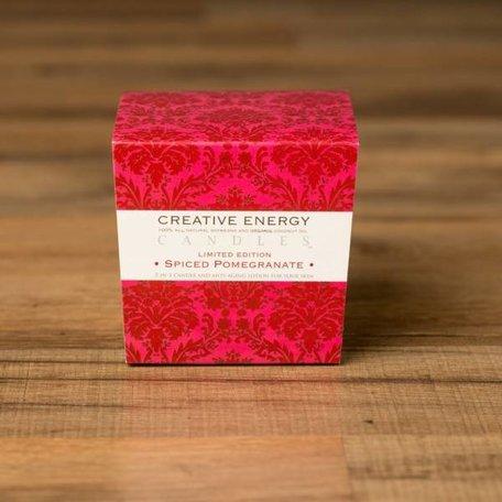 Creative Energy Spiced Pomegranate Medium
