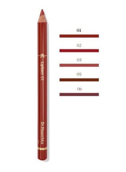 Dr. Hauschka Dr. Hauschka Lip Liner 01