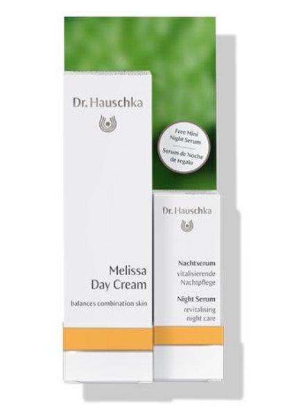 Dr. Hauschka Dr. Hauschka Melissa Day Cream