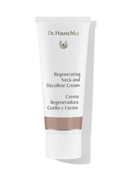 Dr. Hauschka Dr. Hauschka Regenerating Neck and Decollete Cream