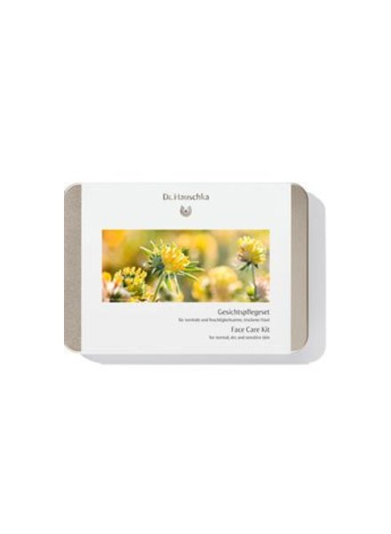 Dr. Hauschka Dr. Hauschka Revitalizing Face Care Kit