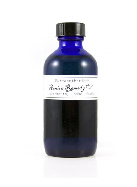 Farmaesthetics Farmaesthetics Arnica Remedy Oil