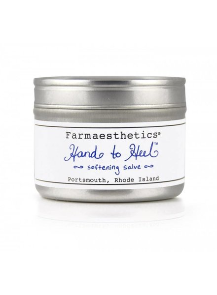 Farmaesthetics Farmaesthetics Hand to Heel Softening Salve