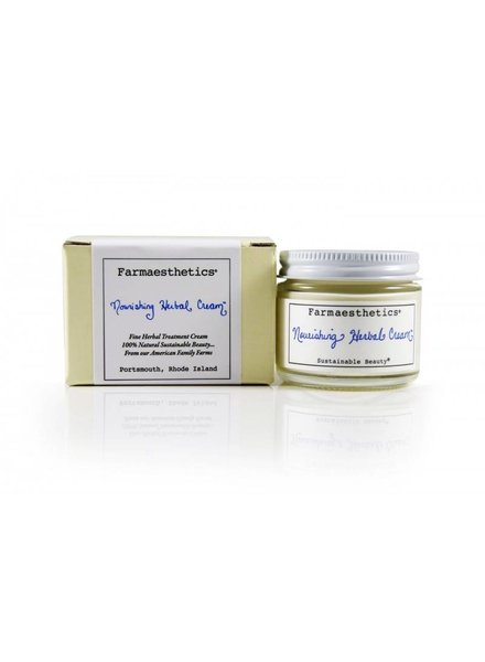 Farmaesthetics Farmaesthetics Nourishing Herbal Cream