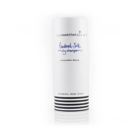 Farmaesthetics Powdered Silk Dry Shampoo