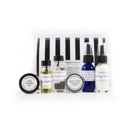 Farmaesthetics Travel Set