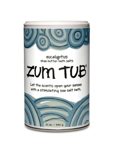 Indigo Wild Indigo Wild Zum Tub  Bath Salts Eucalyptus