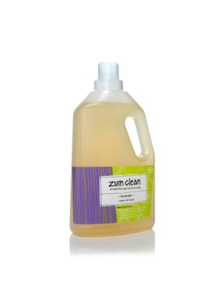 Indigo Wild Indigo Wild Zum Clean Laundry Lavender 64 0z