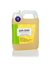 Indigo Wild Indigo Wild Zum Clean Laundry Tea Tree Citrus 32oz