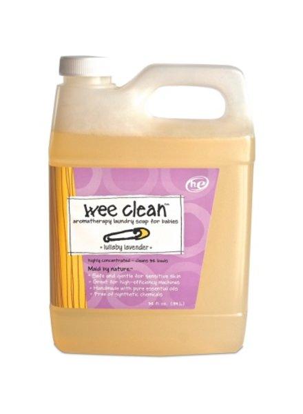 Indigo Wild Indigo Wild Wee Clean Laundry Soap