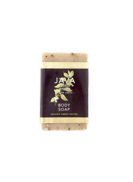 Java Java Bar Soap