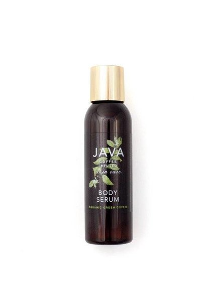 JAVA Skin Care Java Body Serum 4 oz