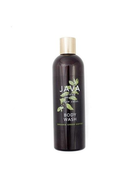 Java Java Body Wash 12 oz