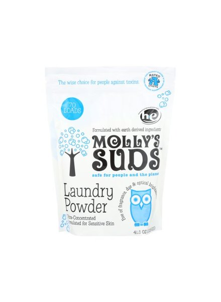Mollys Suds Molly's Suds Laundry Powder 70 load