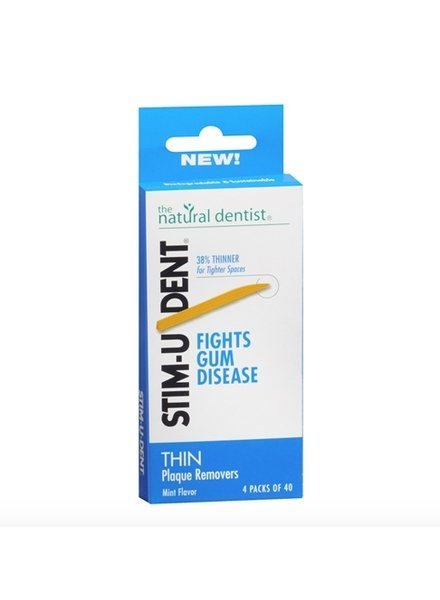 Natural Dentist Natural Dentist Stim-U-Dent