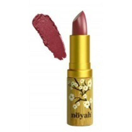 Noyah Lipstick Deeply in Mauve