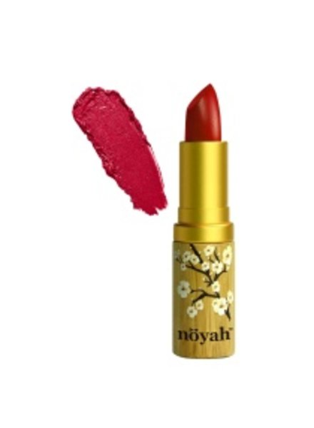Noyah Noyah Lipstick Empire Red