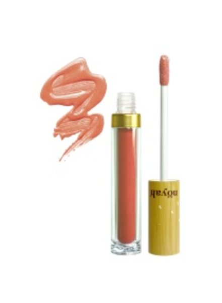 Noyah Noyah Lip Gloss Summertime Peach