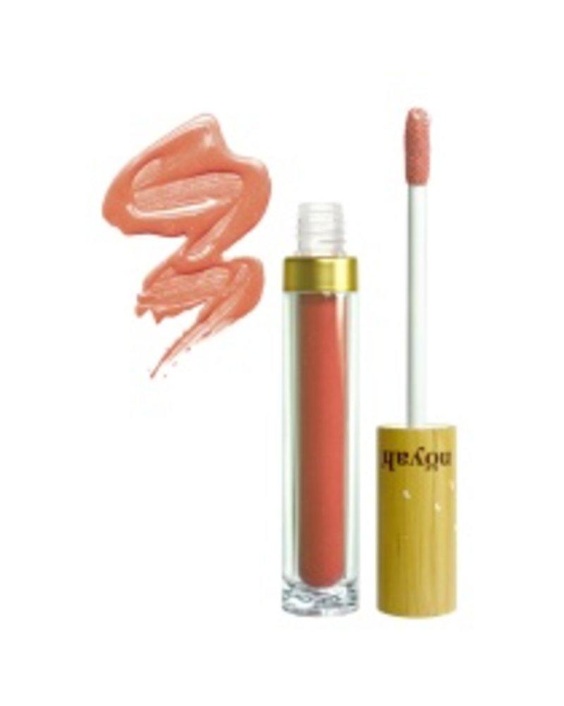 Noyah Noyah Lip Gloss Summertime Peach