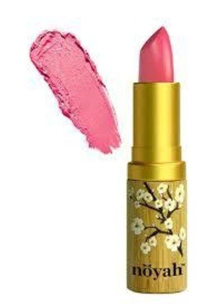 Noyah Noyah Lipstick Valentine Pink