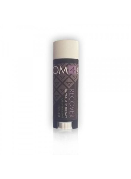 Om4Men Om4Men (Recover) Bao-Balm Lip Therapy