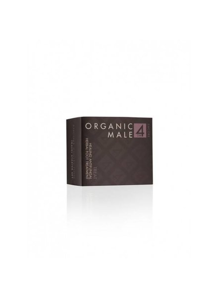 Om4Men Om4Men (Treat) Healing Herbal Antifungal Foot Treatment Travel Size