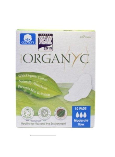 Organyc Organyc Feminine Day Pads