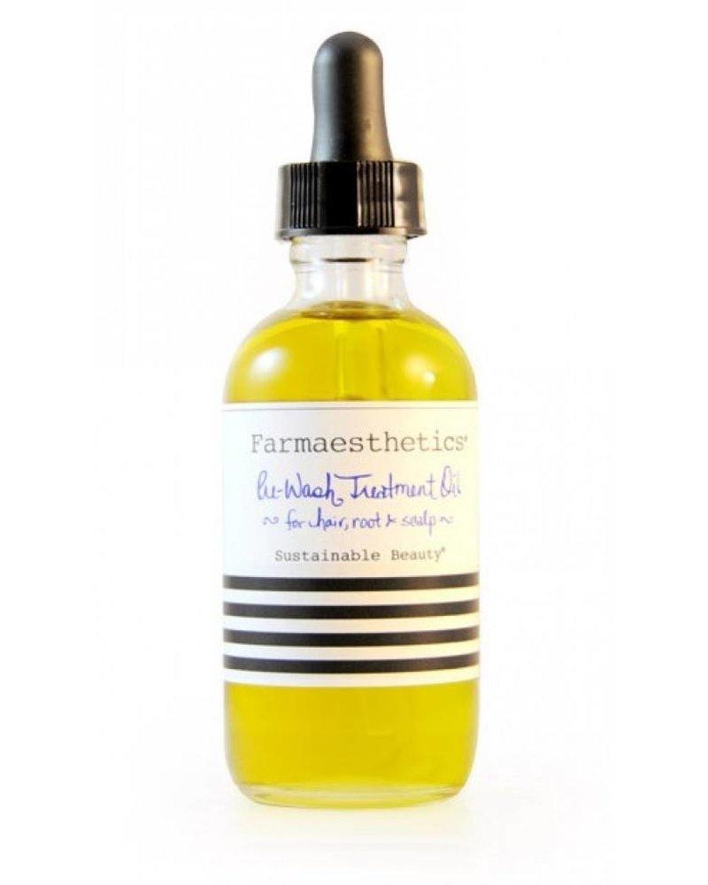 Farmaesthetics Farmaesthetics Pre Wash Hair Treatment Oil