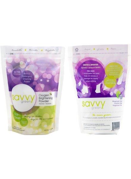 Savvy Savvy Oxygen Brightening 2.5lb