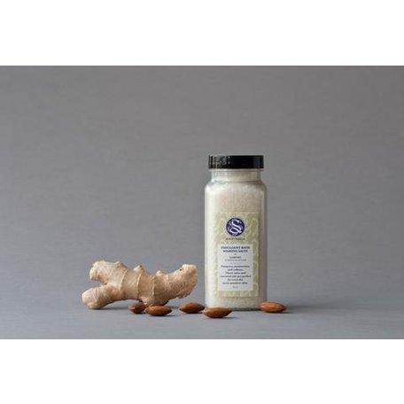 SoapWalla Comfort Bath Salts