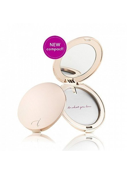 Jane Iredale Jane Iredale Refillable Compact