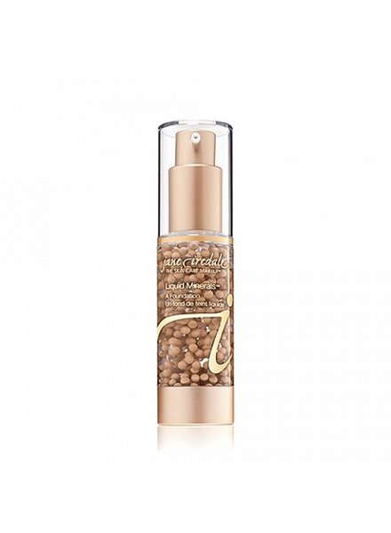 Jane Iredale Jane Iredale Liquid Minerals Honey Bronze