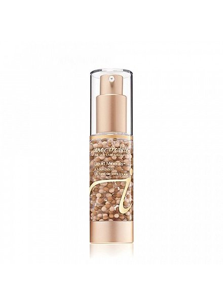 Jane Iredale Jane Iredale Liquid Minerals Light Beige