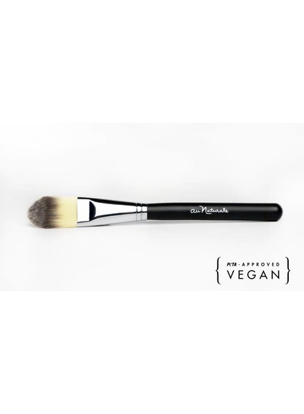 Au Naturale Au Naturale Creme Foundation Brush
