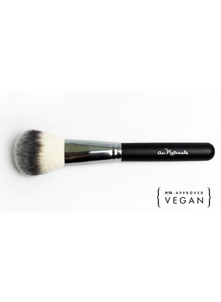 Au Naturale Au Naturale Taper Powder Brush